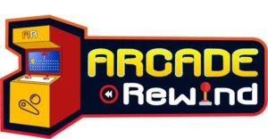 Arcade Rewind Logo