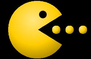 Pac-Man-3443345456