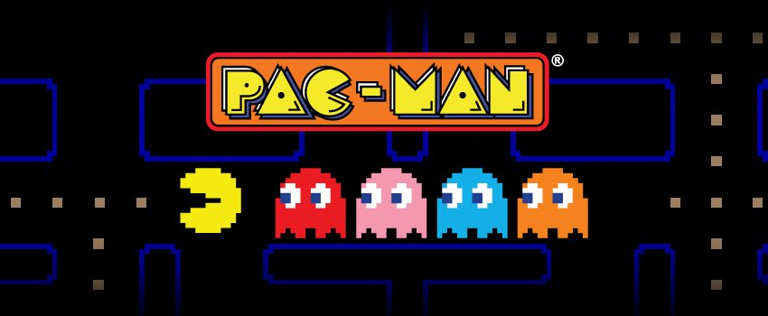 Pacman, one of the arcade games for sale by Arcade Rewind