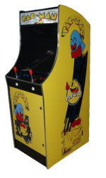 Arcade Rewind 60 in 1 Upright Arcade Machine Pac-Man for Sale Sydney