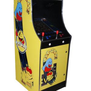 Arcade Rewind 60 in 1 Upright Arcade Machine Pac-Man