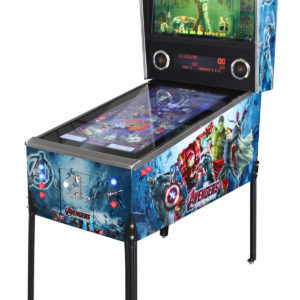 Arcade Rewind 863 Table Virtual Pinball