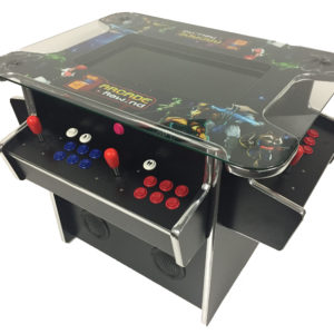 Arcade Rewind 1505 Game Cocktail Arcade Machine