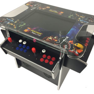 Arcade Rewind 3500 Game Cocktail Arcade Machine