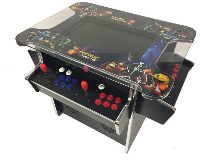 Arcade Rewind 3500 Game Cocktail Arcade Machine