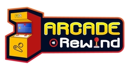 Arcade Rewind classic and retro arcade games machines