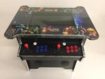 Arcade Rewind 3500 in 1 Cocktail Arcade Machine for sale Melbourne