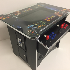 Arcade Rewind 2100 in 1 Cocktail Arcade Machine