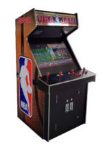 Arcade Rewind 3500 Game Upright Arcade Machine With NBA JAM for sale Sydney
