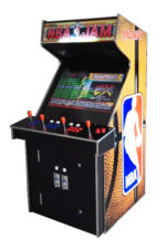 Arcade Rewind 2019 in 1 Upright Arcade Machine With NBA JAM for sale Perth
