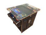 Arcade Rewind's arcade table
