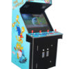 Arcade Rewind 3500 Game Upright Arcade Machine With Simpsons for sale