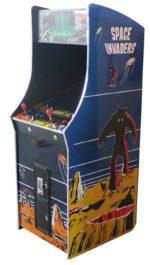 Arcade Rewind 60 in 1 Upright Arcade Machine Space Invaders Sydney