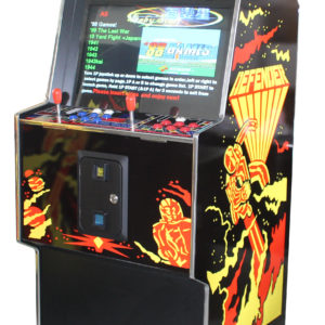 Arcade Rewind Defender 2100 in 1 Upright Arcade Machine