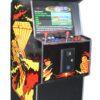 Arcade Rewind 3500 in 1 Upright Arcade Machine Defender for sale