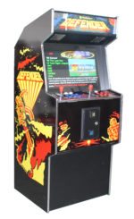 Arcade Rewind 3500 in 1 Upright Arcade Machine Defender for sale