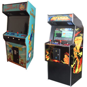 Arcade Rewind Ex-Display 3500 Game Upright Arcade Machine