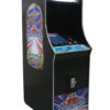 Arcade Rewind Range of 19 inch Screen 60 Game Upright Arcade Machines