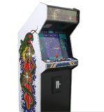 Arcade Rewind Range of 19 inch Screen 60 Game Upright Arcade Machines
