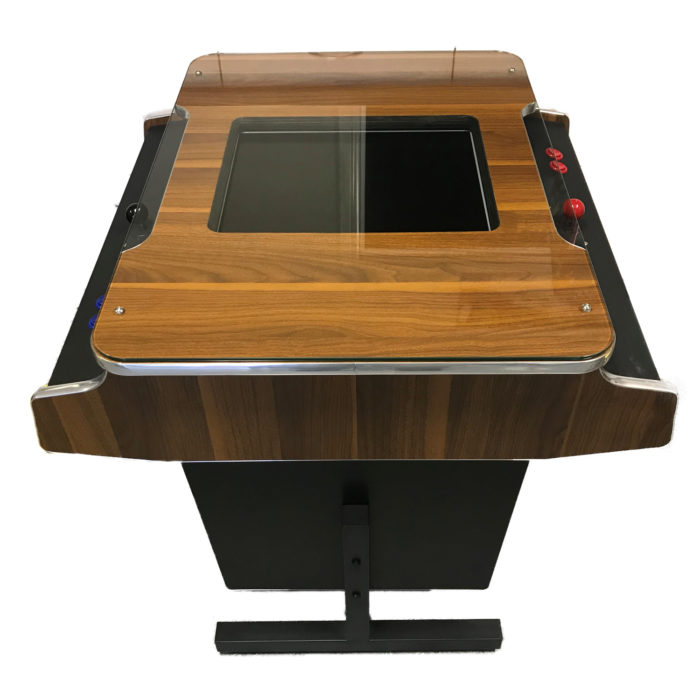 Medium Retro Cocktail Table Arcade Machine for sale Adelaide