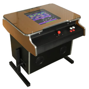 Arcade Rewind 60 Game Retro Cocktail Table Arcade Machine
