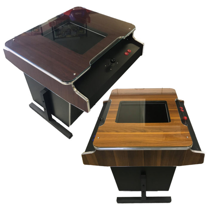 Retro Cocktail Table Arcade Machine for sale Sydney