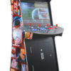 Arcade Rewind Slim 3500 Game Upright Arcade Machine 4 Player Marvel vs Capcom