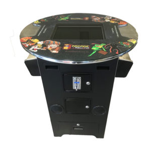 Arcade Rewind 60 Game Tall Cocktail Arcade Machine