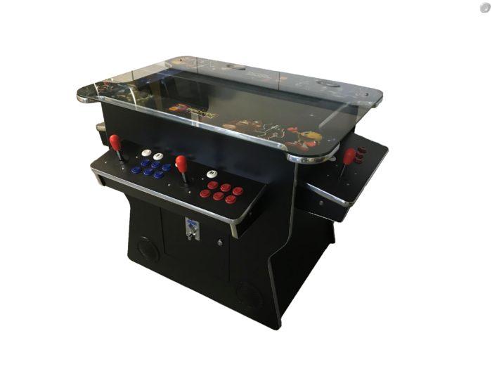 Arcade Rewind 3500 Game Tilt Cocktail Arcade Machine