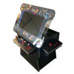 Arcade Rewind 3500 Game Tilt Cocktail Arcade