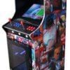 Arcade Rewind Refrigerator Upright Arcade Machines Sydney
